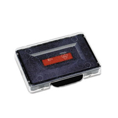 USS P5460BR U. S. Stamp & Sign Replacement Ink Pad for Trodat Self-Inking Custom Dater USSP5460BR