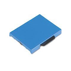 USS P5470BL U. S. Stamp & Sign Replacement Ink Pad for Trodat Self-Inking Custom Dater USSP5470BL