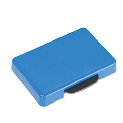 USS P5510NBL U. S. Stamp & Sign Replacement Ink Pad for Trodat Self-Inking Custom Numberer USSP5510NBL