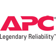 APC Smart-UPS LCD Backup System, 1500 VA, 8 Outlets, 459 J