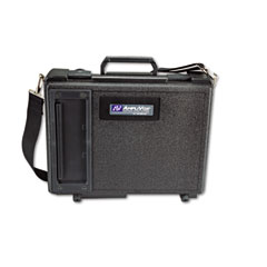 Amplivox - audio portable buddy professional pa system w/pro wired mic & 15-ft. cable, sold as 1 ea