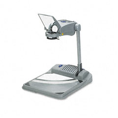 Apollo - ventura 4000 overhead projector, 2000 lumens, 15 x 23 x 8, sold as 1 ea