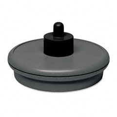 Avery - cd/dvd label applicator, black, sold as 1 ea