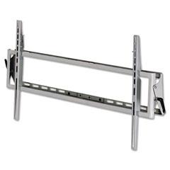 Balt - wall mount bracket for flat panel lcd & plasma tv, steel, 42x11-1/2x4, silver, sold as 1 ea