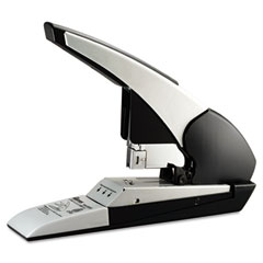 Stanley bostitch - heavy-duty stapler, 180-sheet capacity, black/beige, sold as 1 ea