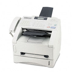 Brother FAX-4100E Intellifax 4100E Business-Class Laser Fax/Copier/Telephone