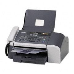 Brother BRTMFC3360C MFC3360c Color Inkjet Printer/Copier/Scanner/Fax/PC Fax