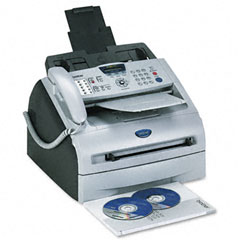 Brother MFC-7220 Mfc7220 Laser Printer/Copier/Scanner/Fax/Pc Fax