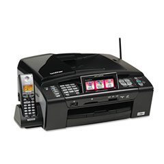 Brother BRTMFC990CW MFC-990CW Inkjet Multifunction Center w/Wireless Networking