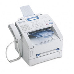 Brother PPF-4750E Intellifax 4750E High-Speed Business-Class Laser Fax/Copier/Telephone