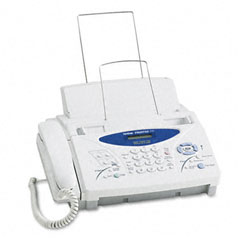 Brother PPF-775 Intellifax 775 Plain Paper Fax/Copier/Telephone