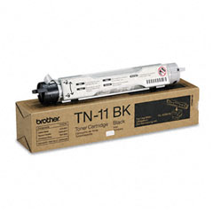 Brother BRTTN11BK TN11BK Toner, 8500 Page-Yield, Black