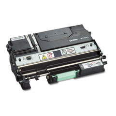 Brother - waste toner box for dcp-9000, hl-4000, mfc-9000 series, 20k page yield, sold as 1 ea