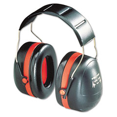 Peltor - extreme performance ear muff h10a, sold as 1 ea