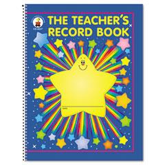 Carson-dellosa publishing - lesson plan book, wirebound, 11 x 8-1/2, 96 pages, sold as 1 ea