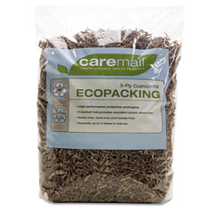 CML 1092723 Caremail Ecopacking Protective Packaging, 0.31 Cubic Feet