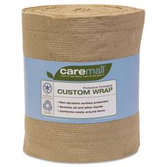 """CML 1284649 Caremail Custom Cushion Wrap, 12"""" X 75Ft."""
