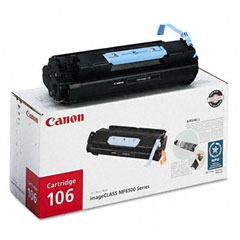 Canon 0264B001 0264B001 Toner, 5000 Page Yield, Black