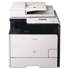 Canon CNM3555B001 imageCLASS MF8350Cdn Multifunction Printer With Copy/Fax/Print/Scan/Duplex