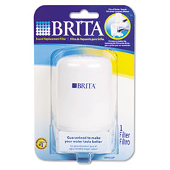 Brita - on-tap replacement filter, sold as 1 ea