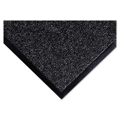 Crown - fore-runner outdoor scraper mat, polypropylene, 36 x 60, gray, sold as 1 ea
