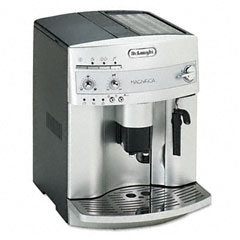 Delonghi DLOESAM3300 ESAM3300 Magnifica Super-Automatic Espresso/Coffee Machine