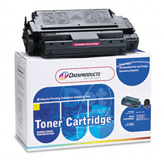 Dataproducts DPC09ATM Dpc09Atm Compatible Remanufactured Toner, 15000 Page-Yield, Black