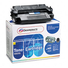 Dataproducts 58850 58850 Compatible Remanufactured Toner, 8800 Page-Yield, Black