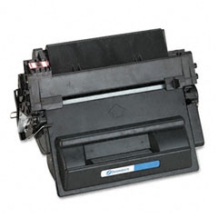 Dataproducts DPC11XP Dpc11Xp Compatible Remanufactured High-Yield Toner, 12000 Page-Yield, Black