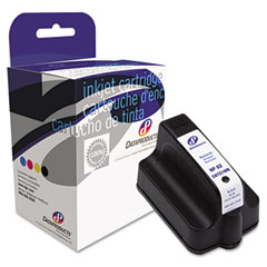 Dataproducts DPC21WN Dpc21Wn Compatible High-Yield Ink, 850 Page Yield, Black