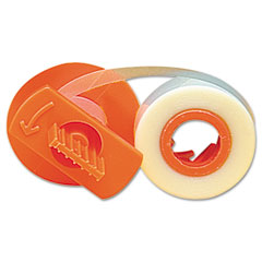 Dataproducts - r14216 compatible lift-off tape, clear, sold as 1 bx