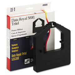 Dataproducts - r8600 compatible ribbon, black, sold as 1 ea