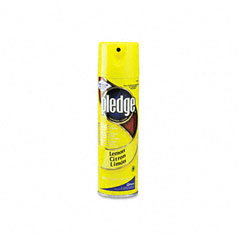 Drackett DRA94399EA Furniture Polish, Lemon, 12.5 oz. Aerosol