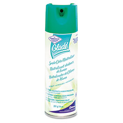 Drackett DRA94787CT Smoke Odor Neutralizer Air Freshener, Unscented,14 oz., 12/Carton