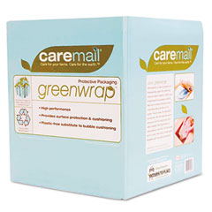 """CML 1119512 Greenwrap Protective Packaging, 13"""" X 75 Ft"""