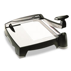 X-acto - laser trimmer, 12 sheets, plastic base, 12-inch x 12-inch, sold as 1 ea