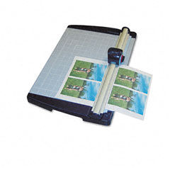 X-acto - rotary trimmer, 10 sheets, metal base, 11-inch x 15-inch, sold as 1 ea