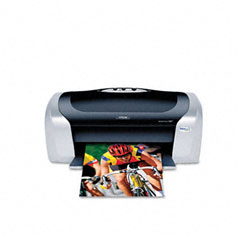 Epson - stylus c88+ inkjet printer, sold as 1 ea