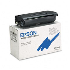 Epson EPSS051011 S051055 Photoconductor Unit, Black