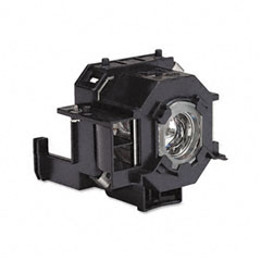 Epson - elplp41 replacement lamp, sold as 1 ea