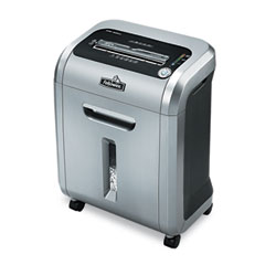 Fellowes FEL3228901 Powershred SB-89Ci Heavy-Duty Confetti-Cut Shredder, 16 Sheet Capacity