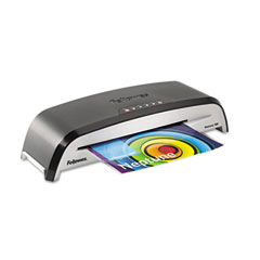 Fellowes 5217901 Neptune Nl 125 Laminator, 12 1/2 Inch Wide, 7 Mil Maximum Document Thickness