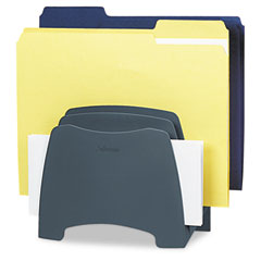 Fellowes 7528601 Partition Additions Step File, Dark Graphite
