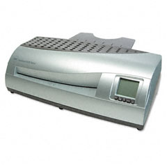 "Gbc Quartet 1701620 Heatseal H535 Turbo Laminator, 12-1/2"" X 10 Mil Maximum Document Thickness"