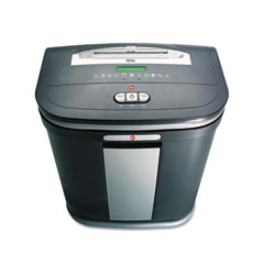 Swingline 1758496 Sm12-08 Light-Duty Micro-Cut Shredder, 12 Sheet Capacity