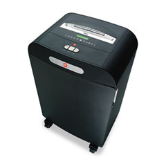 Swingline 1758575 Ds22-13 Medium-Duty Strip-Cut Shredder, 22 Sheet Capacity