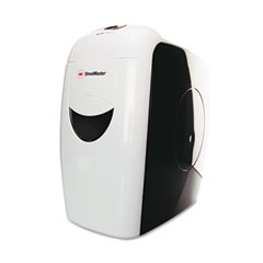 Swingline 1758581 Style+ Light-Duty Cross-Cut Shredder, 7 Sheet Capacity