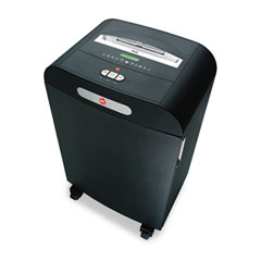 Swingline 1758605 Dx20-19 Continuous-Duty Cross-Cut Shredder, 20 Sheet Capacity