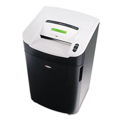 Swingline 1770045 Lx20-30 Continuous-Duty Cross-Cut Shredder, 20 Sheet Capacity