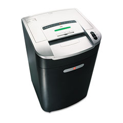 Swingline 1770065 Lsm09-30 Heavy-Duty Micro-Cut Shredder, 9 Sheet Capacity